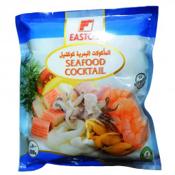 Eastco Mix Seafood 500g