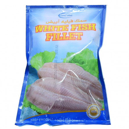 Eastco White Fish Fillet 1kg Online Falcon Fresh Online Best Price Quality Delivery Dubai