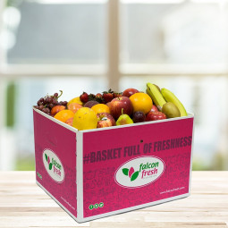 Fresh Fruit Box - Small