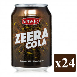 Star Cola Carbonated Drink 300ml Pack of 24