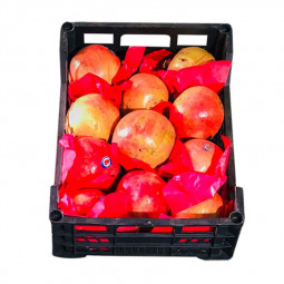 Pomegranate Box 4kg