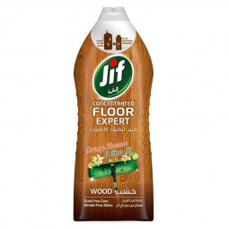 Jif Concentrated Floor Expert for Wood Flooring 1.5L