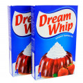 Dream Whip Whipped Topping Mix 144g Twin Pack