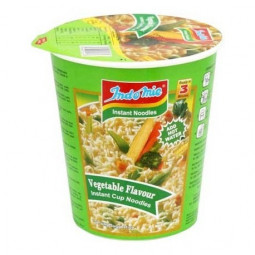 Indomie Vegetable Cup Noodles 60g