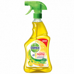 Dettol Home All Purpose Cleaner Lemon 500ml