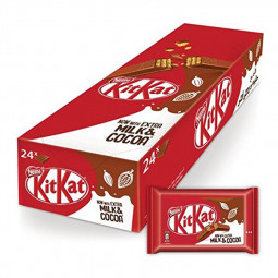 KitKat 4-Finger Chocolate 41.5g