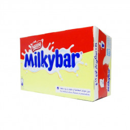 MilkyBar Milk Chocolates 54 Pieces