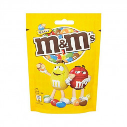 M&M Peanut Chocolate