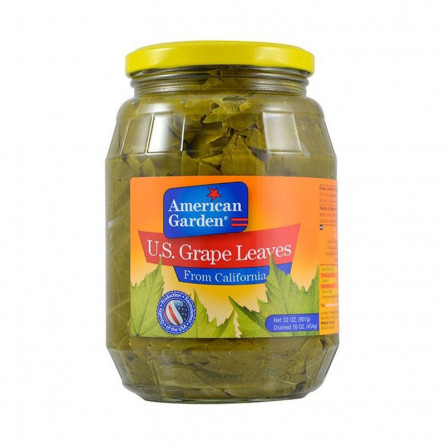 American Garden Grape Leaves California Falcon Fresh Online Quality Home Delivery