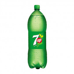 7UP Carbonated Soft Drink 2.25L