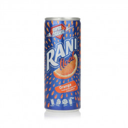 Rani Orange Fruit Drink 240ml
