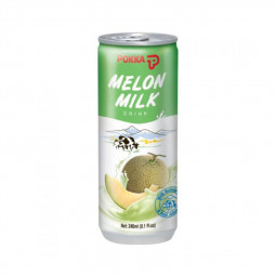 Pokka Melon Milk Nectar 240ml