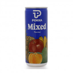 Pokka Mixed Nectar 240ml 1 Piece