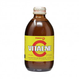 Pokka Vitaene C Drink 240ml