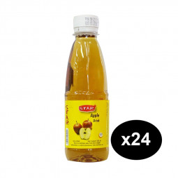 Star Apple Juice 250ml Pack of 24