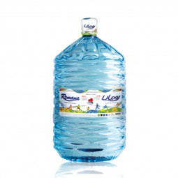 Romana Drinking Water 4 Gallon
