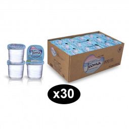 Jeema Mineral Water Cup 200ml Pack of 30