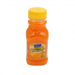 Almarai Mango & Mixed Fruit Juice 200ml