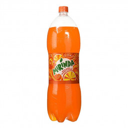 Mirinda Orange Soft Drink 2.25L