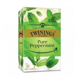 Twinings Infuso Pure Peppermint 20 Tea Bags