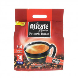 Alicafe Signature 3 in 1 French Raost 30g