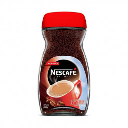 Nescafe Red Mug Double Filter Coffee 100g