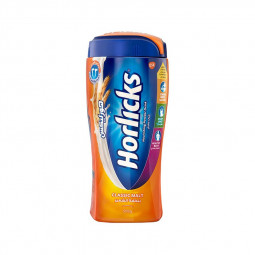 Horlicks Nourishing Powder Drink Classic Malt 500g