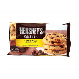 Hershey's Semi Sweet Chocolate Chips 275g