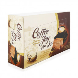 Coffee Joy Italian Coffee Biscuit 810g
