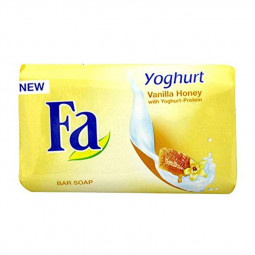 Fa Soap Vanilla Honey With Yoghurt 175g