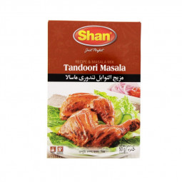 Shan Perfect Tandoori Masala 50g