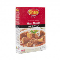 Shan Meat Masala 100g Packet