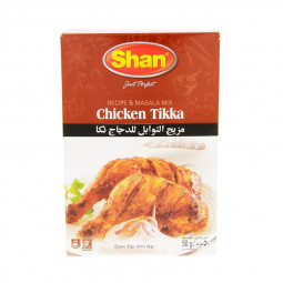 Shan Chicken Tikka Masala Mix 50g