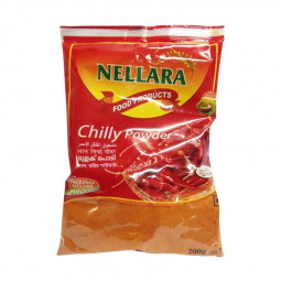 Nellara Fine Chilly Powder 200g