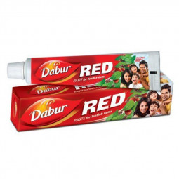 Dabur Red Tooth Paste For Teeth & Gums 200g
