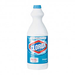 Clorox Bleach Original 950ml 1Piece