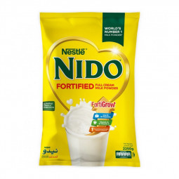 Nestle Nido Fortified Milk Powder Pouch 2.25kg