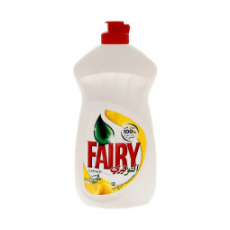 Fairy Dish Wash Lemon 500ml
