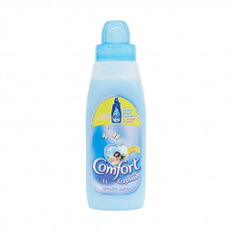 Comfort Fabric Softener Blue 1L