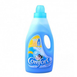 Comfort Fabric Softener Blue 2L