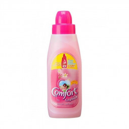 Comfort Fabric Softener Pink 1L