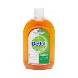 Dettol Antiseptic Disinfectant Liquid 500ml