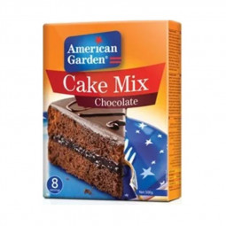 American Garden Chocolate Cake Mix 500g