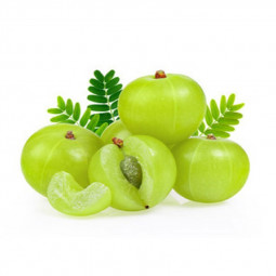 Fresh Gooseberry