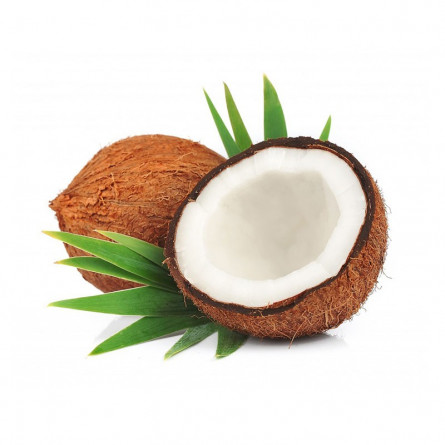 Fresh Indian Coconut