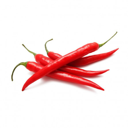 Fresh Red Chilly