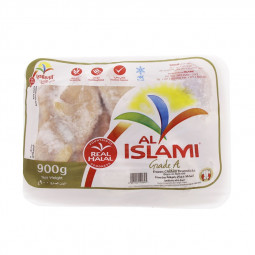 Al Islami Frozen Chicken Drumsticks 900g