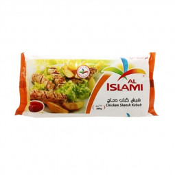 Al Islami Chicken Sheesh Tawook 260g