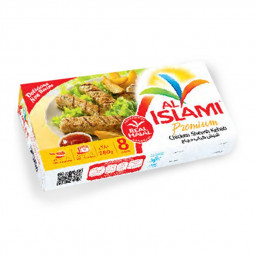 Al Islami Chicken Sheesh Kebab 280g