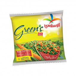 Al Islami Mixed Vegetables 400g